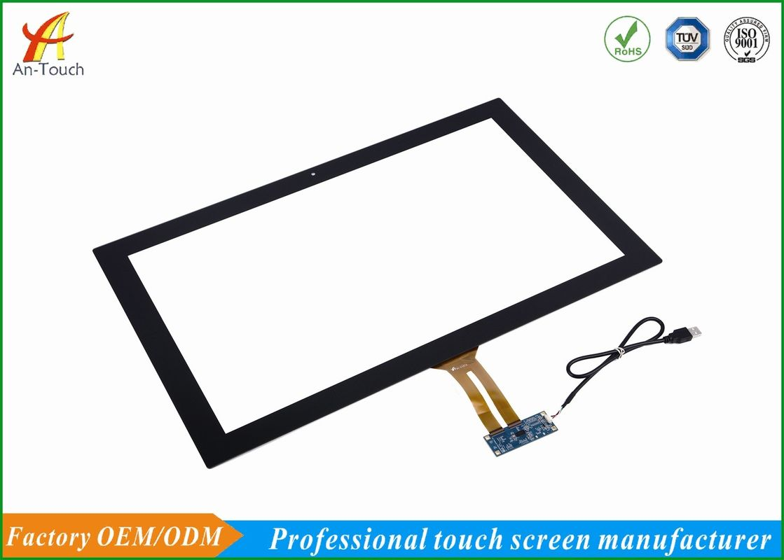 23.6 Inch Capacitive Touch Screen Smart Home Module Low Maintenance Cost