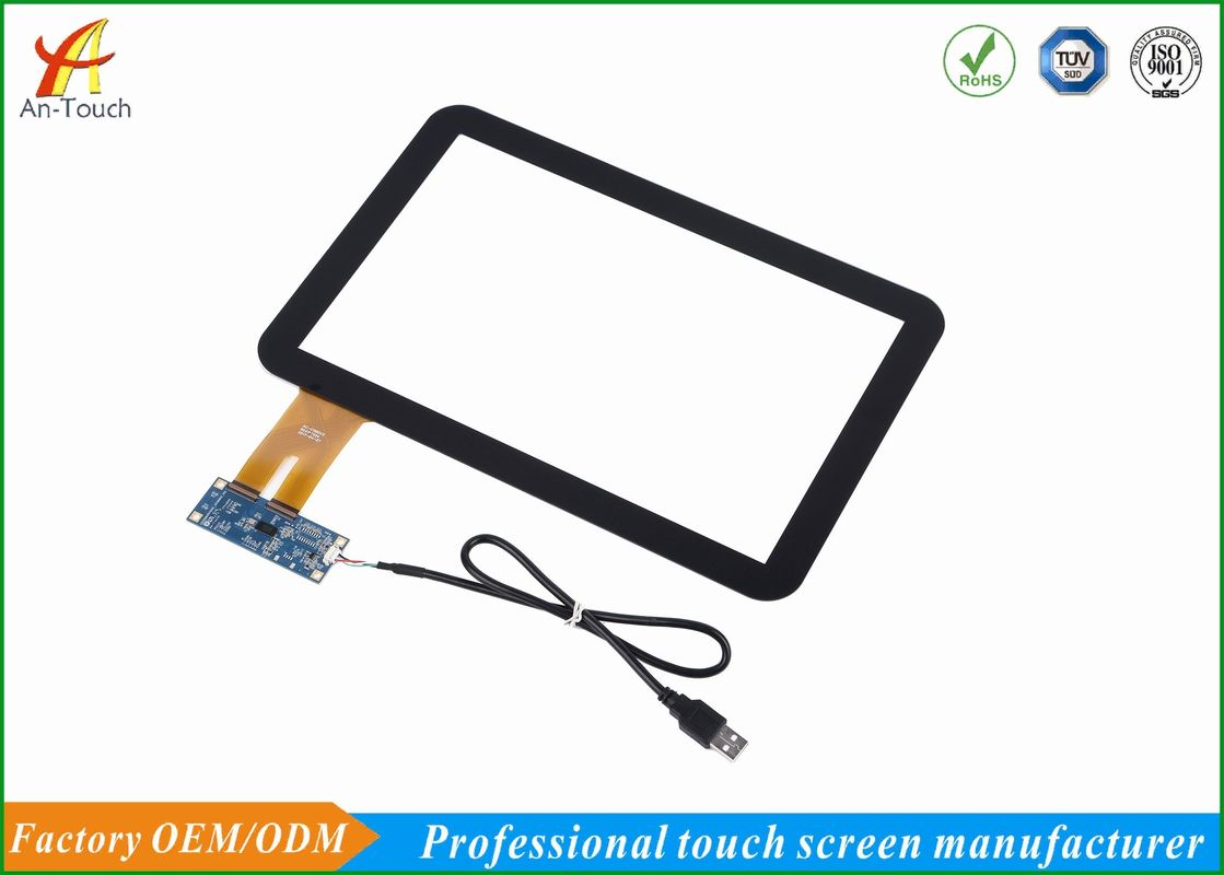 Multipoint USB Smart Home Touch Panel 23.6 Inch High Sensitivity Dust Free