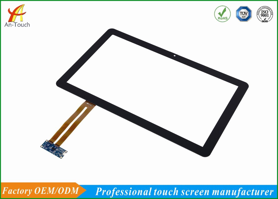 Large Size Windows Touch Screen 23.6 Inch Handwriting For Commercial Touch Monitors