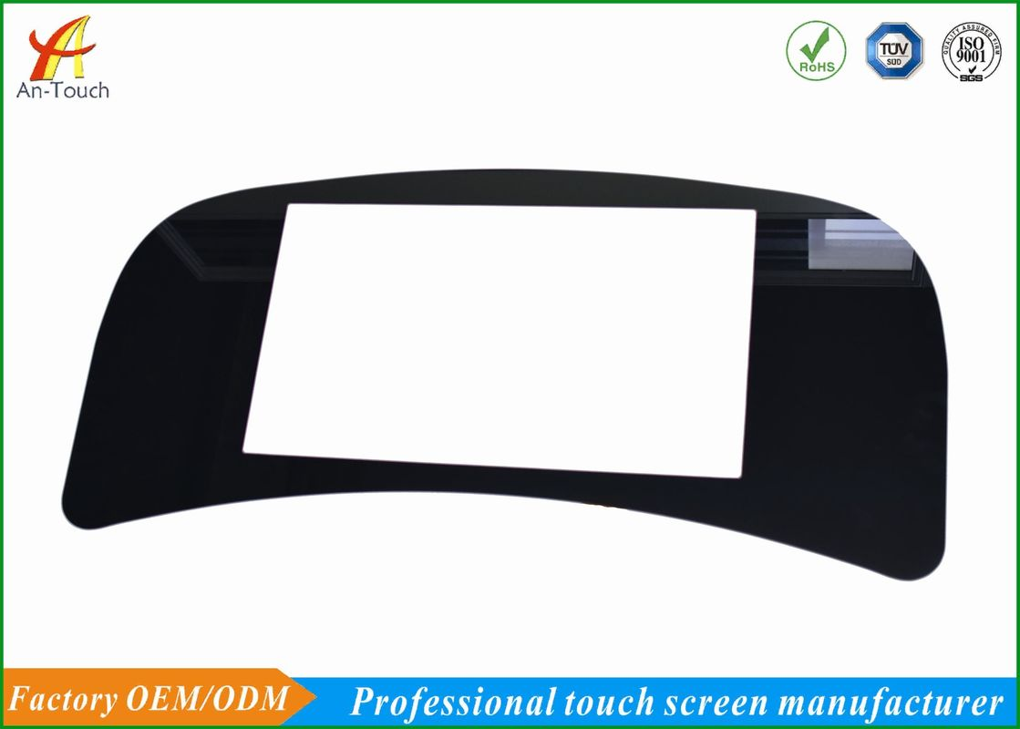 18.5 Inch Lcd Capacitive Touchscreen Panel High Resolution Strong Compatibility